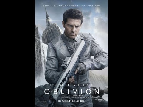 Alex Jones - Oblivion: Anti Illuminati Movie With Lead Actor Tom Cruise