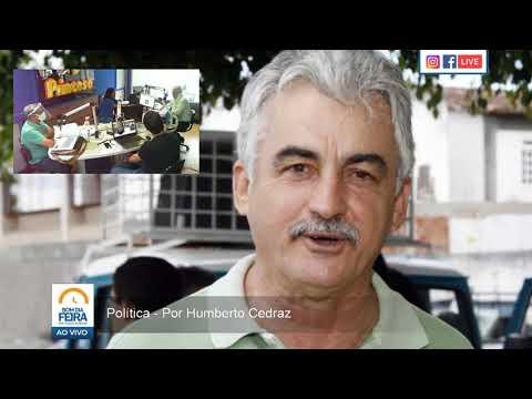 Política - Por Humberto Cedraz - 22 de setembro