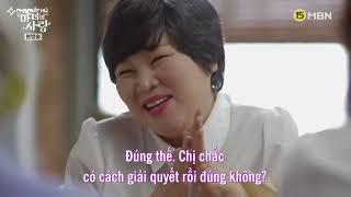 Tình Yêu Của Ma Nữ   Tập 2   Phim Tình Cảm Hàn Quốc Mới 2018