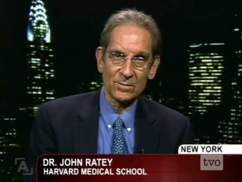 Dr. John Ratey on Exercise & Learning