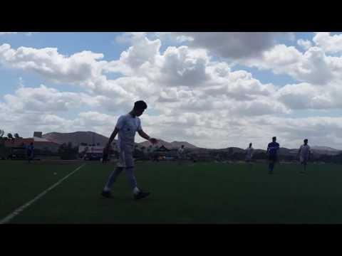5/21/2016 Arsenal FC Academy U18 vs Real So Cal(15)