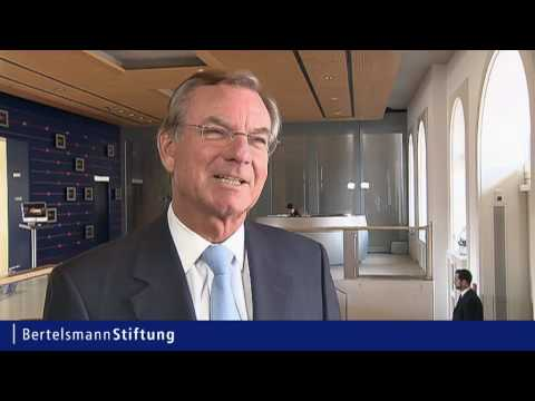 Carl Winterhoff Gunter Thielen Interview zur