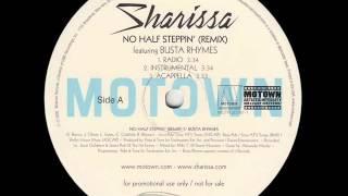 Watch Sharissa No Half Steppin video
