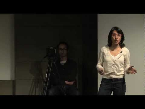 Recipes for making science appetizing: Flora Lichtman at TEDxCooperUnion