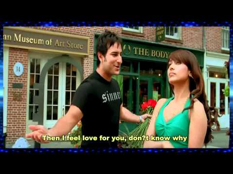 HEY SHONA - ENG SUBS - TA RA RUM PUM - FULL SONG - *HQ* & *HD...