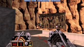 Duke Nukem 3D - EP3L3 - Flood Zone