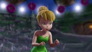 The Pirate Fairy - Now on Blu-ray & Digital HD -  Extended Sneak Peek