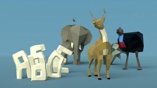 Regurgitator's POGOGO SHOW - ABC Animals