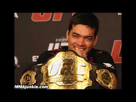 LYOTO, THE DRAGON, MACHIDA, KARATE SHOTOKAN, BJJ IN UFC. OSS