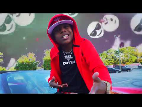 "Corey J.  ""Gone Do It""  (Official Video)"