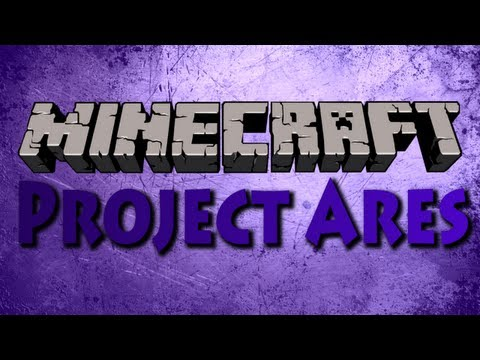 Minecraft: Project Ares w/ TheCampingRusher Match 14 - Noah Loves Bridges