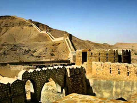 Ranikot Fort Pakistan Ranikot Fort Sindh Pakistan