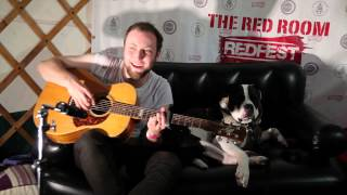 To Kill A King @ Redfest Exclusive live session