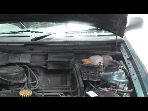 Bodgit and leggit garage How To know If Your car Head Gasket Is Gone (part 1)
