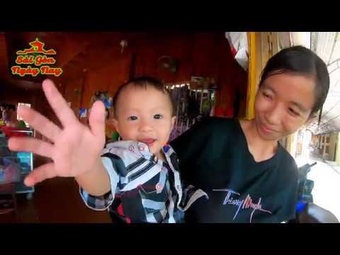 Quay phim chuyến đi từ thiện gởi chị Việt Kiều Mỹ về Sài Gòn thumbnail