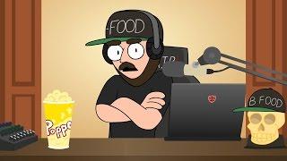 DRAMA ALERT LOGIC (Cartoon Animation)