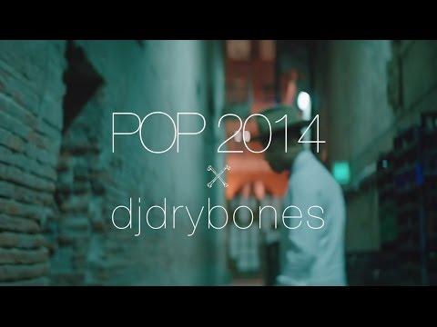 Top Pop Songs Of 2014 Mashup (How I Feel) - DJ Drybones