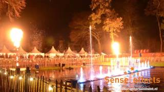 Watershow Country and Christmas Fair Haarzuilens 2015