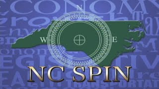 NC SPIN episode # 921 - Air Date 6/26/2016