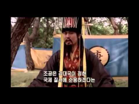 황산벌 편집본 (자막유)