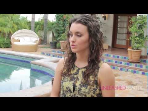 UB Interview with Kathryn McCormick
