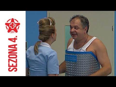 Naša mala klinika (NMK HRVATSKA) - Alkotest  - Broj 108  HD