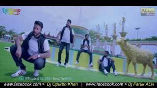 Bubly Bubly Boss Giri Hard Remix By Dj Opurbo Khan & Dj Tr Mamun ft Vdj Faruk Alvi 2017 Released  10