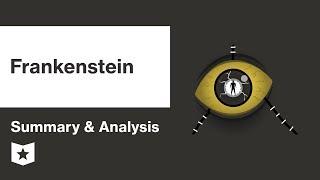 Frankenstein by Mary Shelley | Summary & Analysis