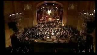 DRACMA - Hijo De Puta - con la Sinfonica de Chile