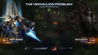 StarCraft 2 Co-op - Wheel of Misfortune (Weekly Mutation) w/Deltron
