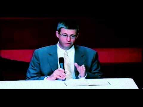 Пол Вошер. О грядущих гонениях на Церковь в Америке.