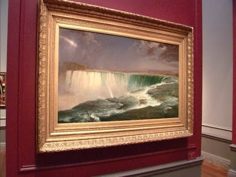 National Gallery Exhibits Gems From Corcoran