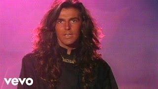 Watch Modern Talking Geronimos Cadillac video