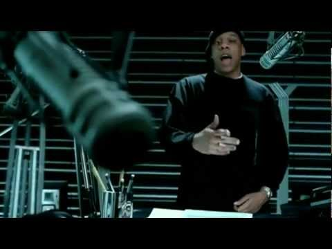 Lying From You / Dirt Off Your Shoulders - Jay-Z & Linkin Park HD