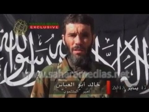 Al Qaeda commander Mokhtar Belmokhtar 'killed in Mali'