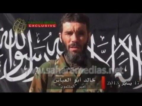 Al Qaeda commander Mokhtar Belmokhtar 'killed in Mali'