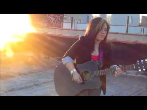 Frank Ocean - Thinking Of You Cover Music Video (cover) By Nicole Charlie video