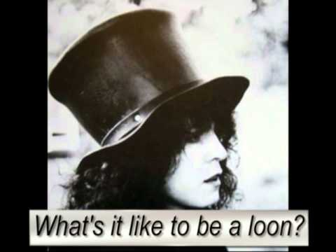 Marc Bolan - Cosmic Dancer ! :)