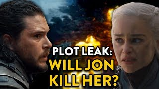 Game of Thrones Finale Predictions: Who Will Rule on the Iron Throne | ⭐OSSA