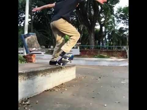 @p_biagio 🌪💥 📹: @amaurijrr via @nbnumeric | Shralpin Skateboarding