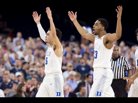 Final Four Bound | Duke Takes Over Houston