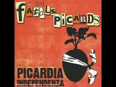 Les Fatals Picards - Quoi Encore