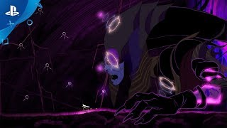 Sundered - Nyarlathotep Boss Reveal | PS4
