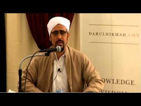 Muslimah Preachers in Public - Shaykh Abdul-Karim Yahya