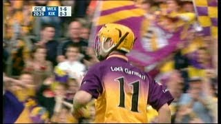 Amazing Eoin Quigley Hurling Point vs Kilkenny 2005