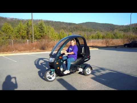 The Amazing New Auto Moto 150cc