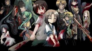 Higurashi No Naku Koro Ni OST - Shoukougun