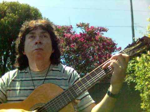 PIROPO A LA SOLEA de Mario Escudero por DARIO MEDINA.wmv