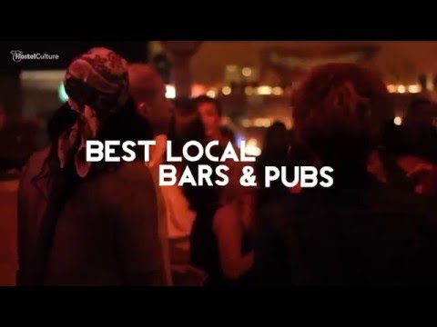 Berlin Pub Crawl - Best of the Berlin Nightlife & Berlin Clubs