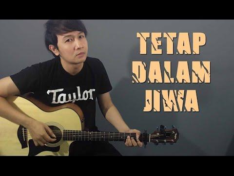 download lagu Isyana Sarasvati Tetap Dalam Jiwa - Nathan Fingerstyle Cover gratis